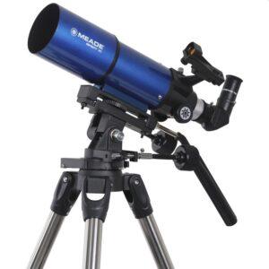 Mały teleskop