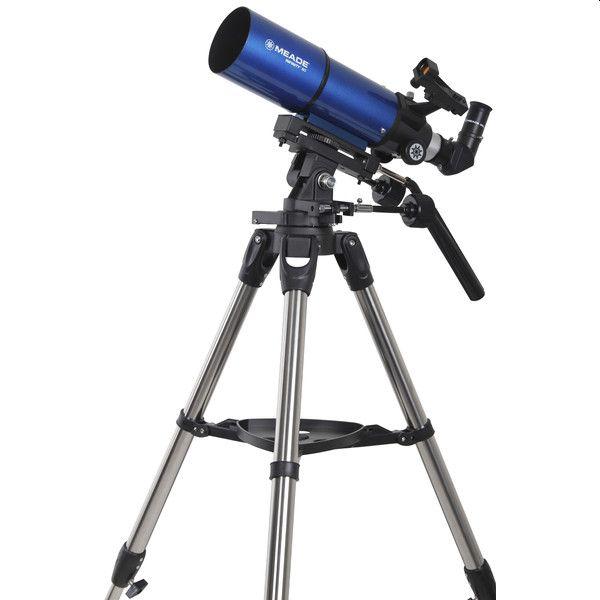 teleskop mały